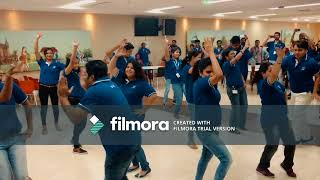 Micro Focus Celebration India