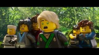 LEGO NINJAGO Film - CZ Trailer 2