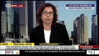 Amanda Rishworth MP: Royal Commission into Banking