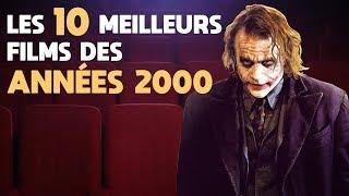 Les 10 meilleurs films des années 2000