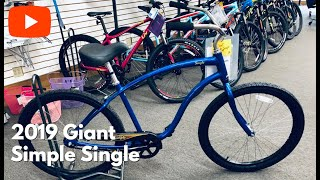 Baixar 2019 Giant Simple Single - A Quick look