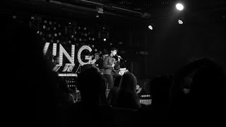 SWING | VU CAT TUONG (live)