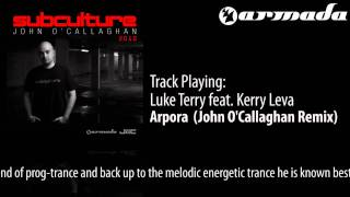 Luke Terry feat. Kerry Leva - Arpora (John O