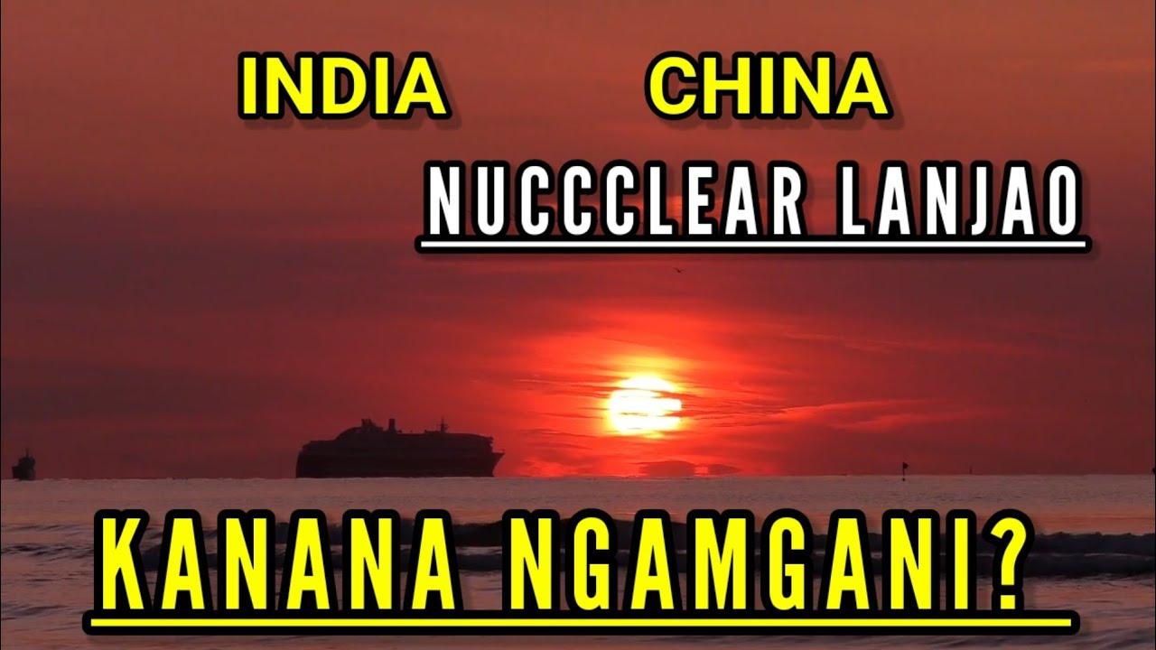 INDIA - CHINA LANJAO #15th JUNE #Appsbanned