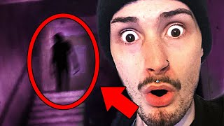 5 GHOST Videos That Are Pretty DANG SCARY Y'ALL