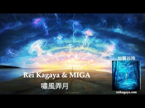 World Vibrations #8 |  加賀谷玲 / Rei Kagaya [HD1080p]