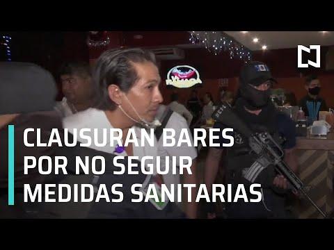 Fiestas en Acapulco pese a pandemia de COVID-19 - Por las Mañanas
