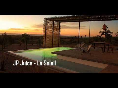 JP Juice ~ Le Soleil