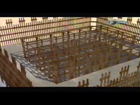 Discovery UK - How The Twin Towers Collapsed