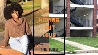 Southern University Apartment Tour | The 100s | Life Size Hershey
