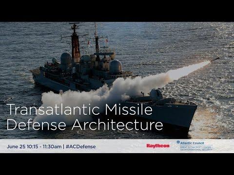MDC: Transatlantic Missile Defense Architecture:  Defining the Right Threat Set