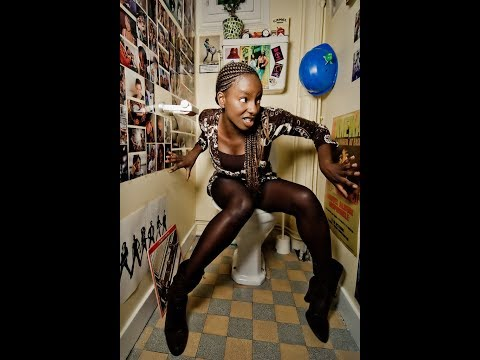 Black Women vs. THIS JACKED UP TOILET OF A  WORLD