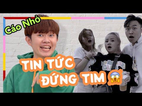 TIN TỨC CHẤN ĐỘNG ! 😱 @Mẫn Mẫn Vlogs , Tài Nguyễn, Hồng Ánh, Cáo Nhỏ