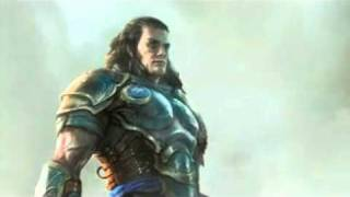 Magic: The Gathering - Duels of the Planeswalkers 2012 UK Trailer (Xbox 360)