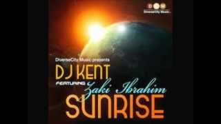 Dj Kent - Sunrise...!!!!