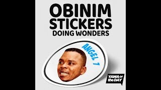 Testimonies: Obinim's 'Spiritwa' Sticker Is Working