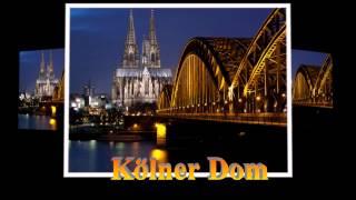 Самые знаменитые достопримечательности Германии(Учебный фильм по страноведению Германии., 2015-05-16T17:28:38.000Z)
