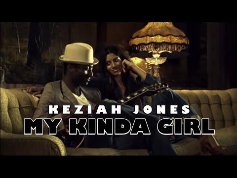Keziah Jones - My Kinda Girl