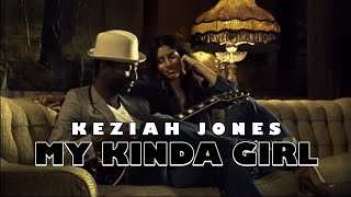 Keziah Jones - My Kinda Girl (Official Video)