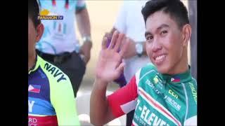 2018 Le Tour de Filipinas Stage 4 Report [Panahon.TV]