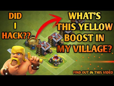 How To Pause You Barracks Boost! Clash Of Clans