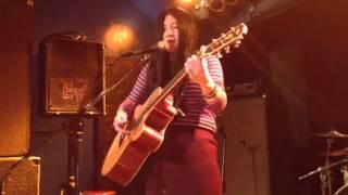 2012年11月16日 難波Meleにて行われたイベント「HAPPY TALK」でのライブ。