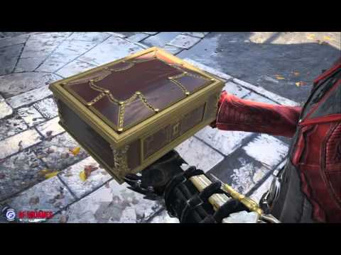 Assassins Creed Syndicate ALL MUSIC BOX LOCATIONS GUIDE