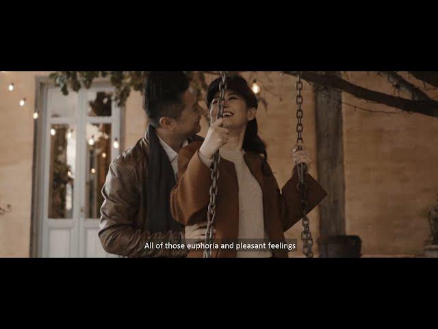 Then I Met You - Davin & Vania #PYFM2019 #Kolaborasitanpabatas @LumixIndonesia