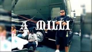 [HD]Lil Wayne - a milli (Clean) official music video--Remastered *2008*