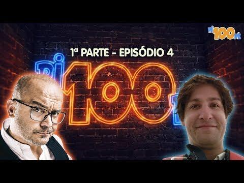 Pi100Pé #04 Parte 1 (Pedro Pedrosa)