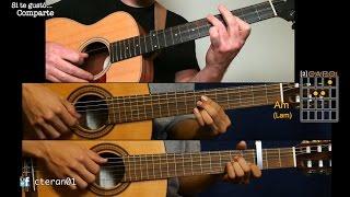'Lágrimas Negras' Tres Cubano and Guitar Collaboration with Christopher Teran