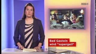 Salzburg heute - Friedrich Liechtenstein: Bad Gastein