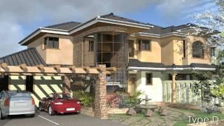 Building Plans Kenya - Migaa Residential Scheme Designs