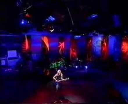 aimee mann - live (jools holland) - 4th of july