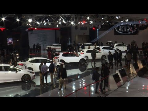 Green cars in spotlight as India eyes electric revolution