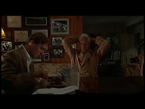 Quiz Show - Paul Scofield & Ralph Fiennes (father & son part 1)