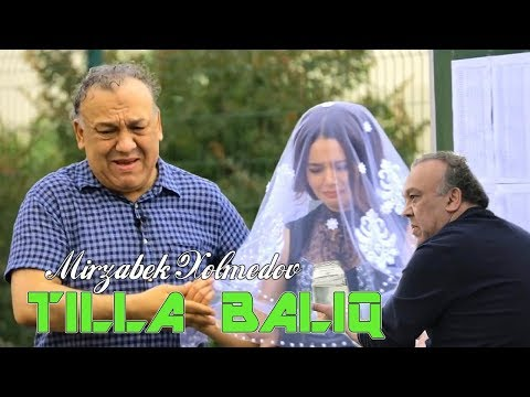 Mirzabek Xolmedov - Tilla baliq