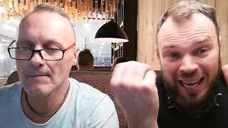 #63Gyvas pokalbis su Žydrūnas Sadauskas - gyvenimo prasmės ieškantis pankas.  😱‼️Jis gali per 30 se