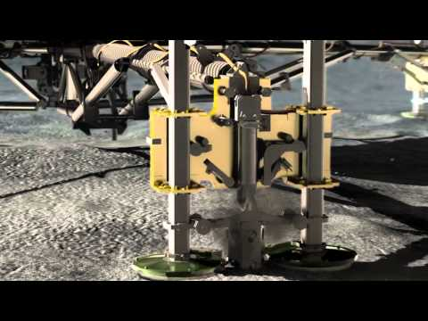 Landing on a Comet – The Rosetta Mission (Trailer)