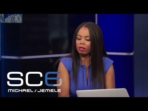 Could Darrelle Revis Make The Jump To Safety? | SC6