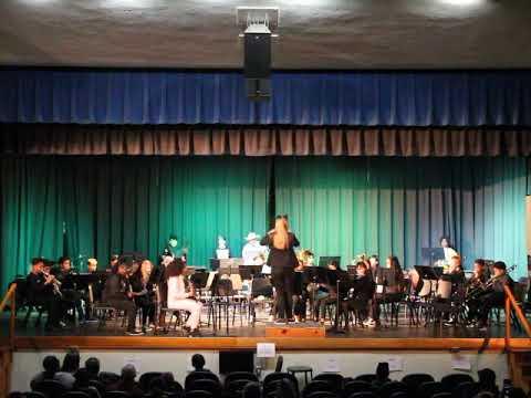7th Grade Band  Dark Energy