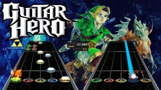 Guitar Hero / Clone Hero - Gerudo Valley - Artificial Fear - COOP