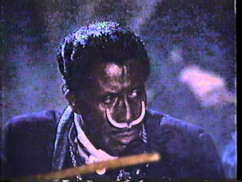 Screamin' Jay Hawkins on Arsenio Hall with Emo Philips
