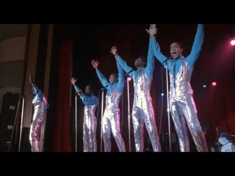 The Five Heartbeats (1991) Scene - Nights Like This