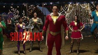 Shazam Climax - Part 3 - தமிழ் - HD 720p