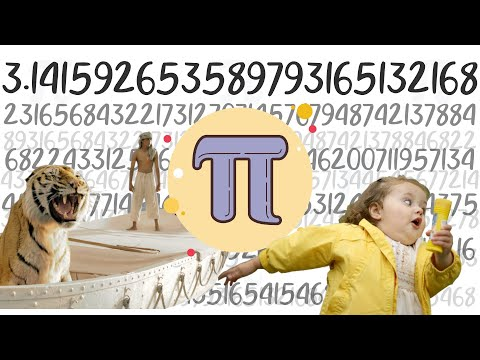 Life of Pi พายคืออะไร?
