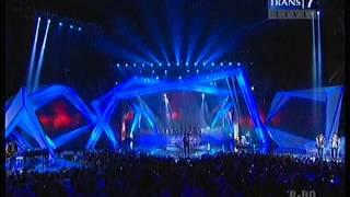 Separuh Aku - Noah (Live HUT Trans).mpeg