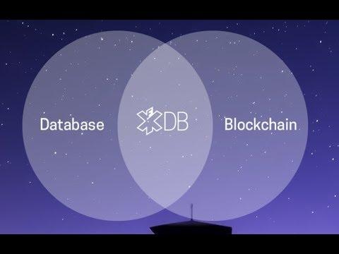 Building Blockchain Applications with FlureeDB