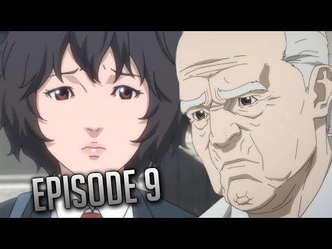 THAT ENDING WAS CRAZY - Inuyashiki Episode 9 Anime Review