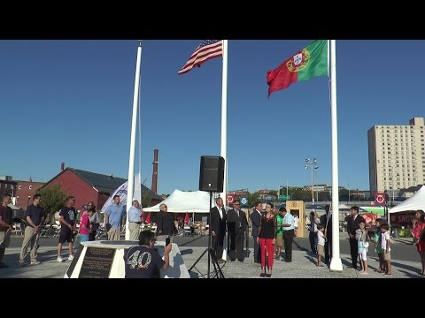 Day of Portugal 2016 (Dia De Portugal) Festival - Fall River